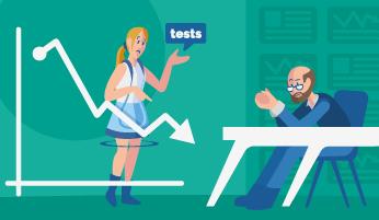Comment persuader votre équipe IT de faire des tests de charge ? Mode d'emploi.