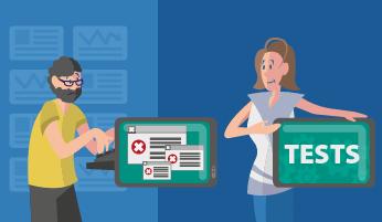 TPE et PME du digital : automatisez vos tests de non régression en 3 étapes