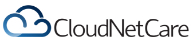 CloudNetCare Logo